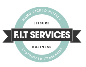 FIT Travel Services