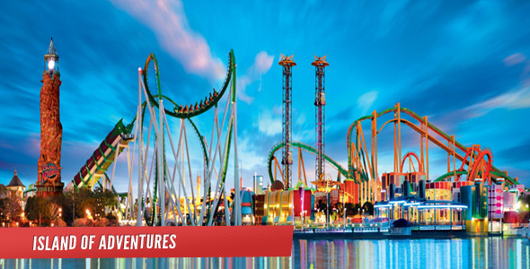 Theme Parks Amp Miami Le Tour Usa Medical Convention Leisure And Incentive Travel Groups Of
