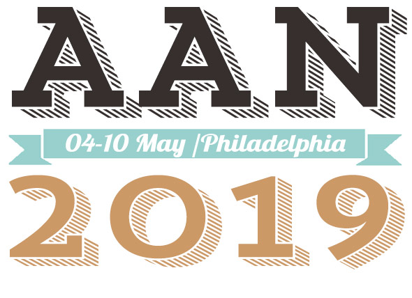 Aan 2019 Philadelphia Le Tour Usa Medical Convention