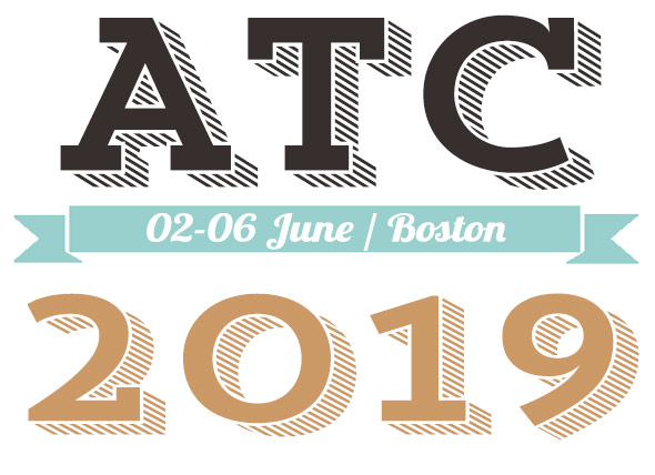 ATC 2019 Boston | Le Tour USA | Medical Convention, Leisure